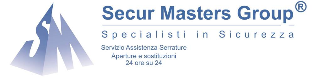 Gruppo Securmasters - www.securmasters.it