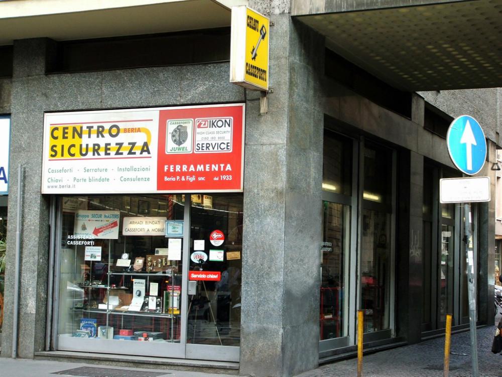 Centri Securmasters - Specialisti in Sicurezza